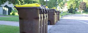 hajunpoistoratkaisut jätteiden käsittelyyn